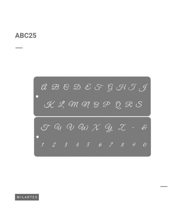 ABC 25