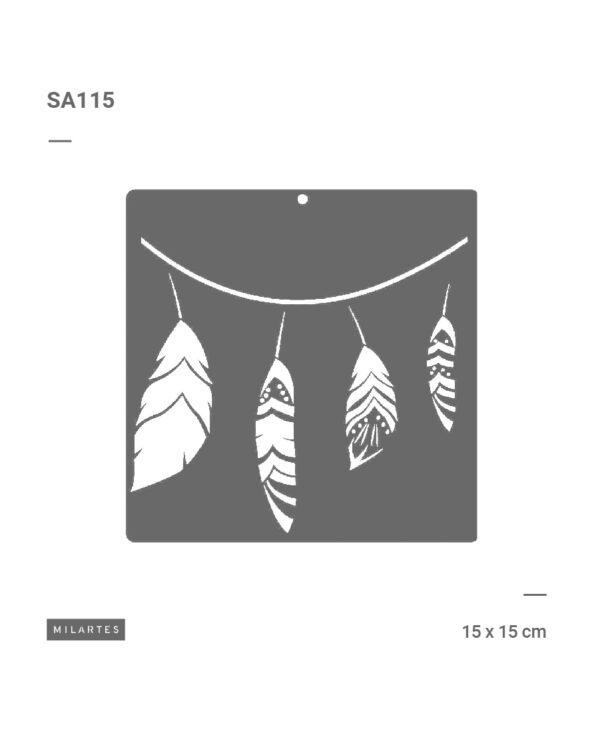 SA115