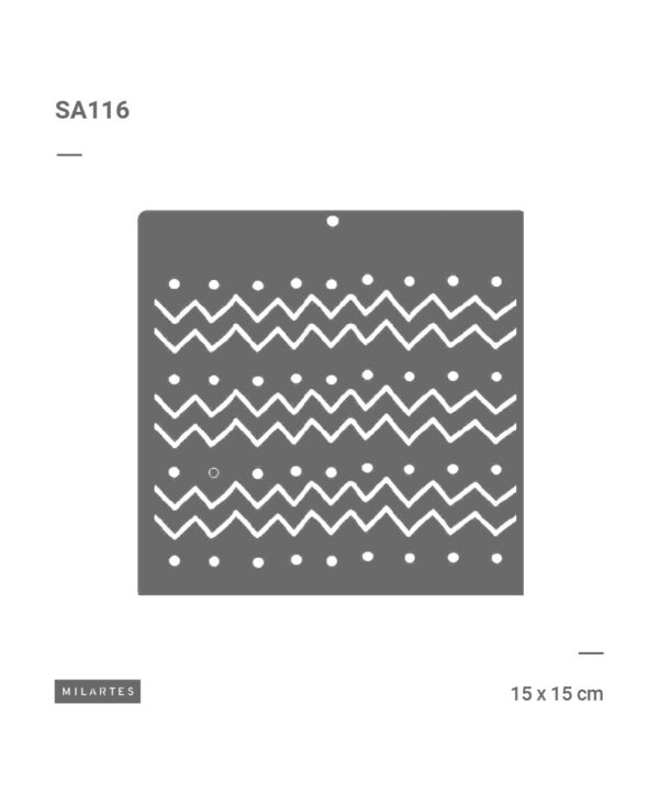 SA116