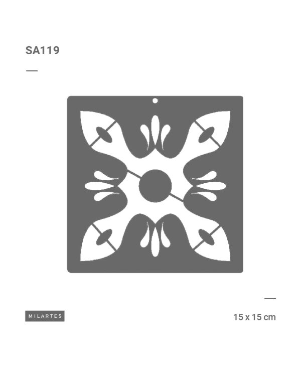 SA119