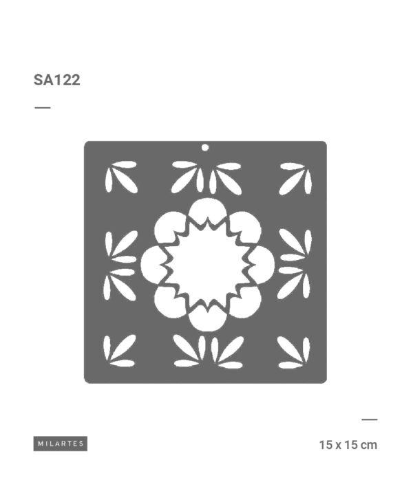 SA122