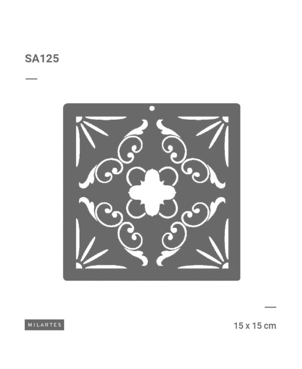 SA125