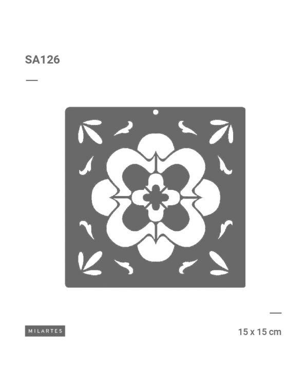 SA126
