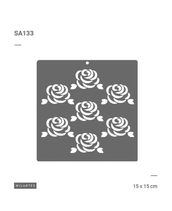SA133