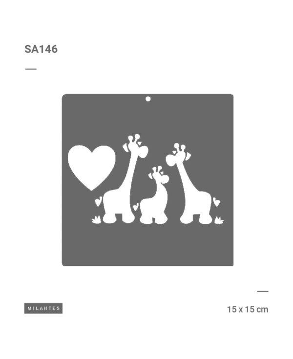 SA146