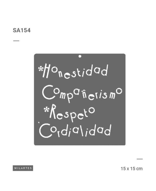 SA154
