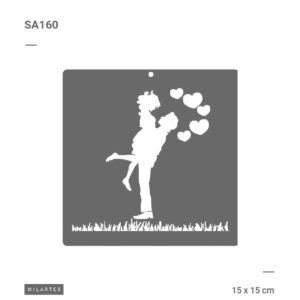 SA160