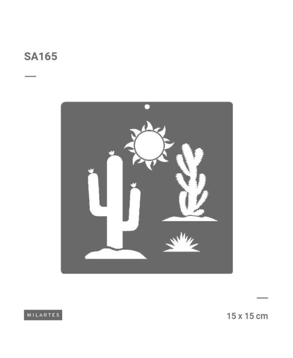 SA165
