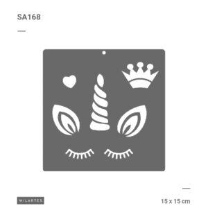 SA168