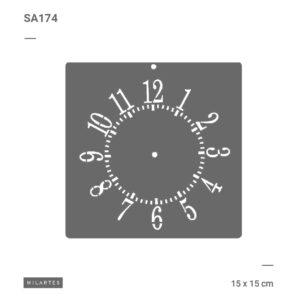 SA174