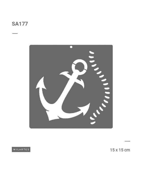 SA177