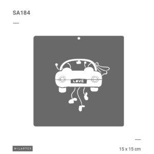SA184