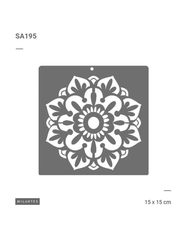 SA195