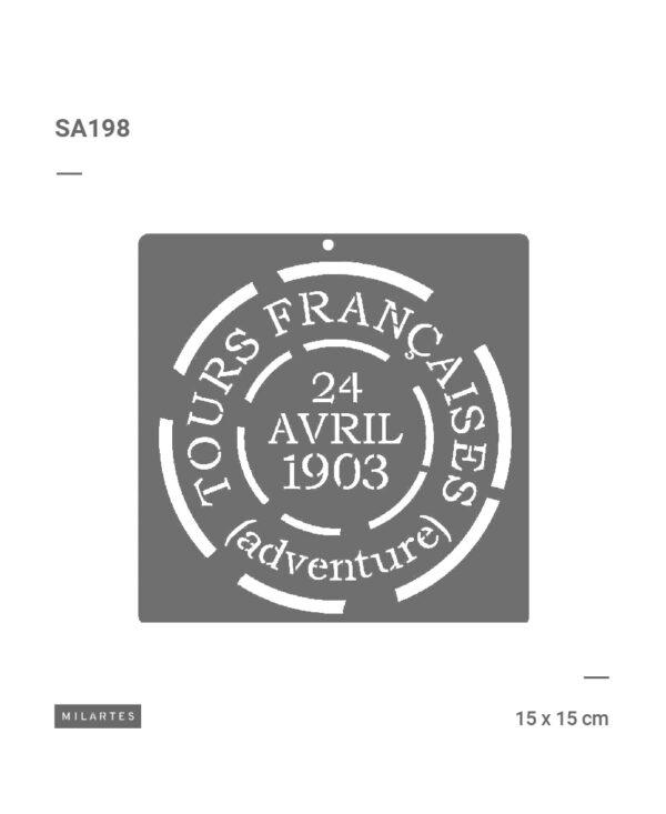 SA198