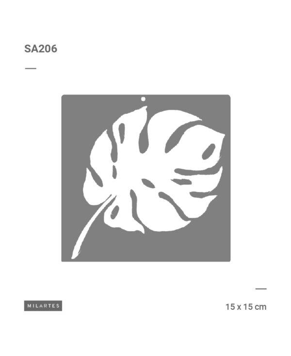 SA206
