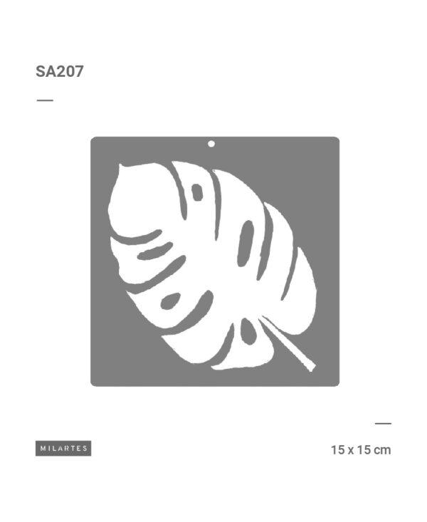 SA207