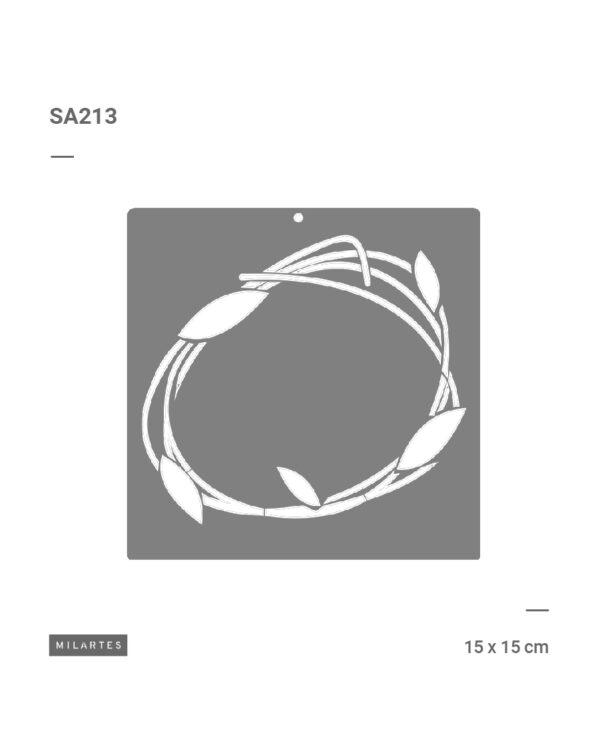 SA213