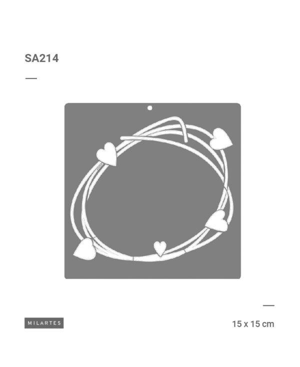SA214