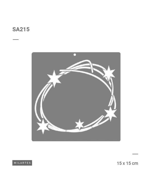 SA215