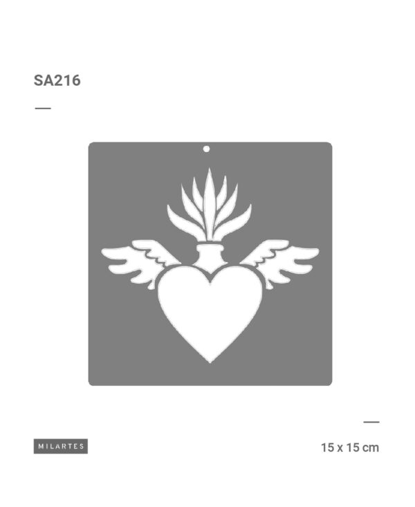 SA216