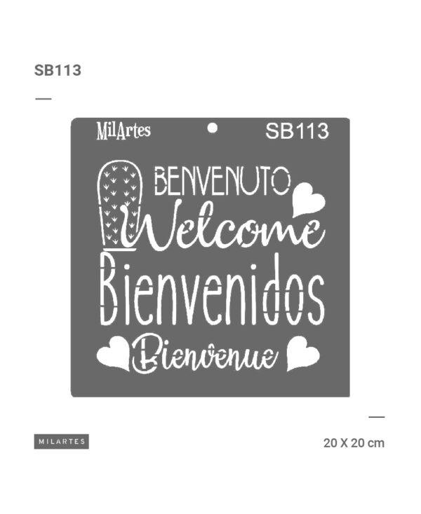 SB113