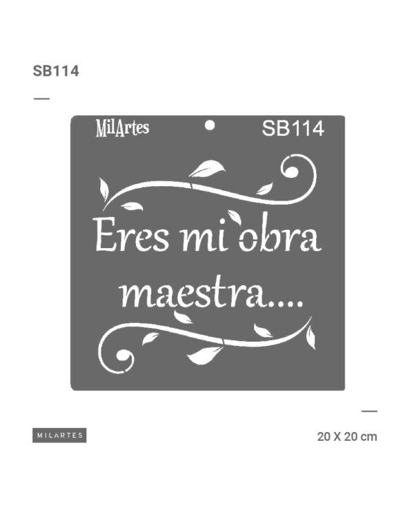 SB114