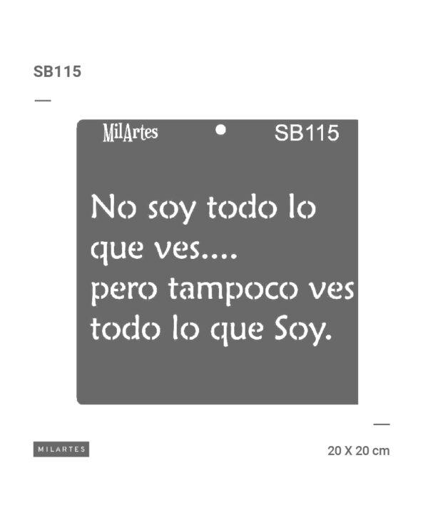 SB115