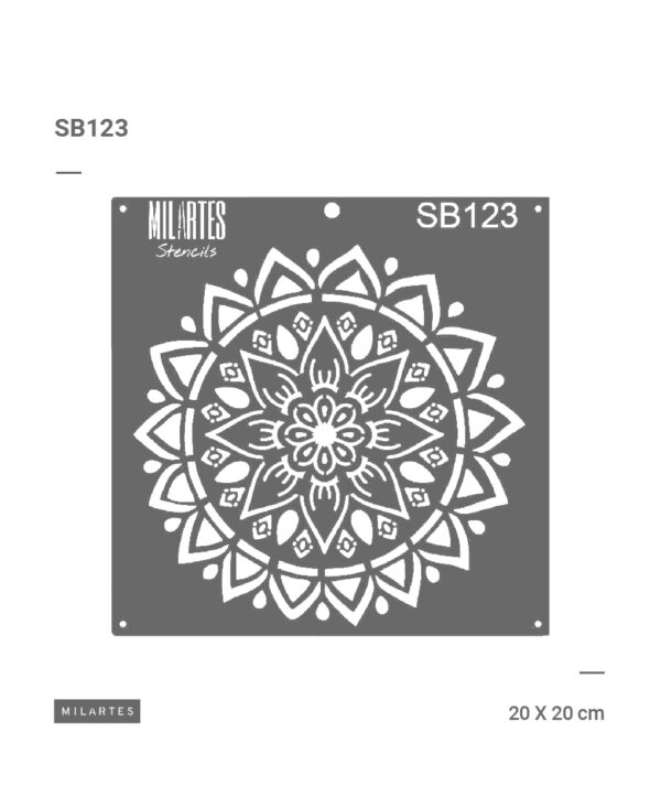 SB123