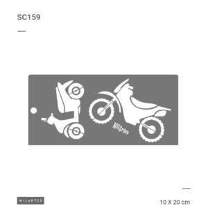 SC159