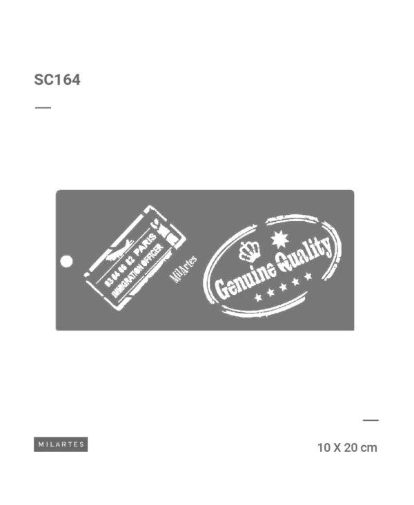 SC164
