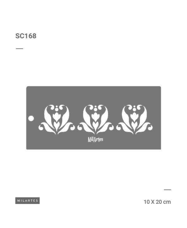 SC168
