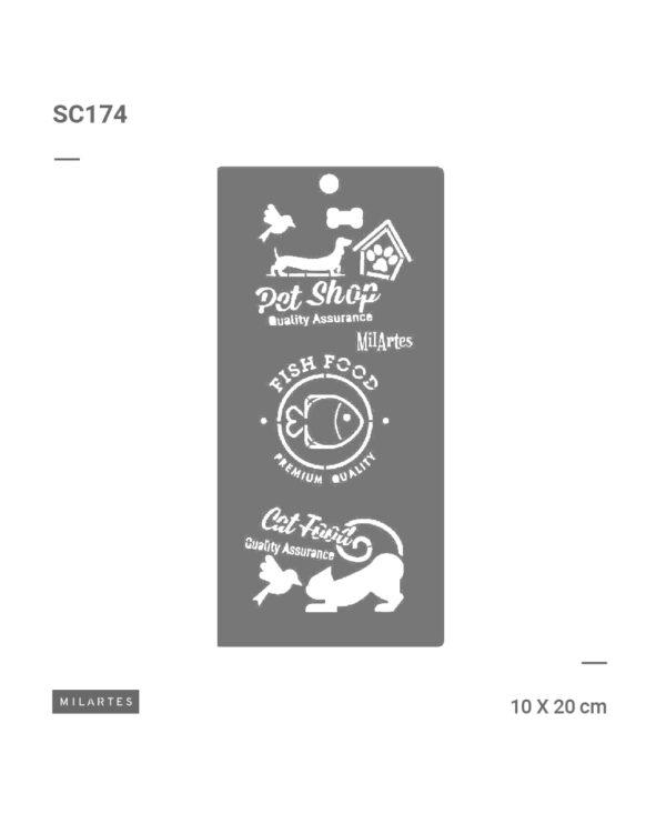 SC174
