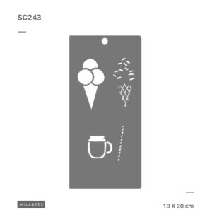 SC243