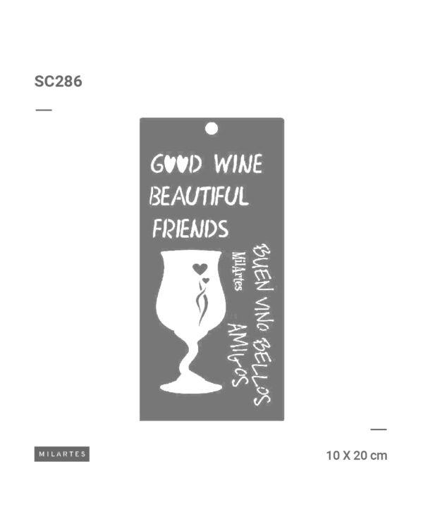 SC286