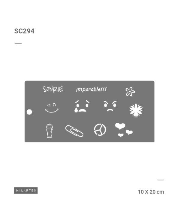 SC294