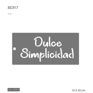 SC317