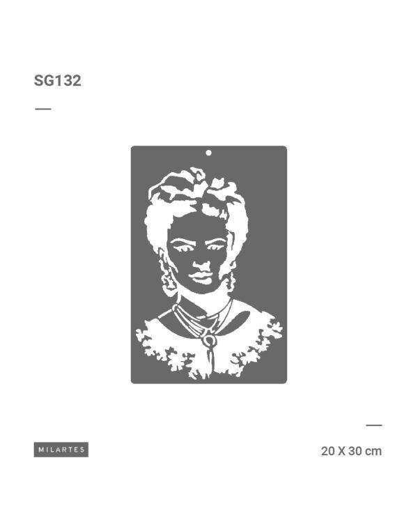 SG132