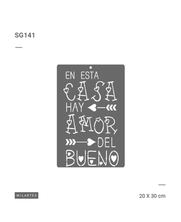 SG141
