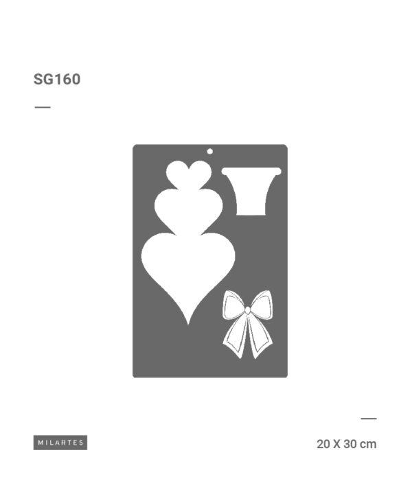SG160