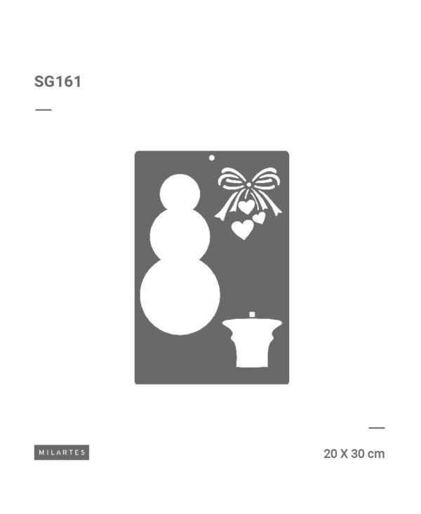 SG161