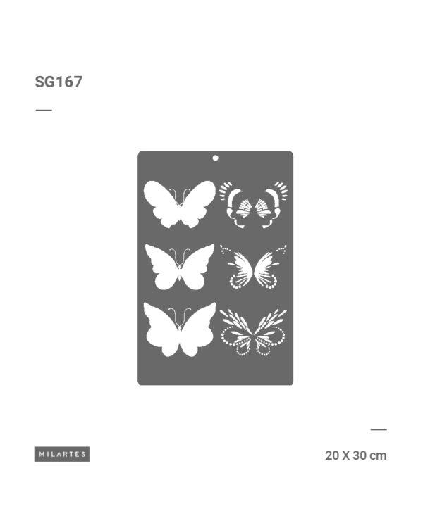 SG167