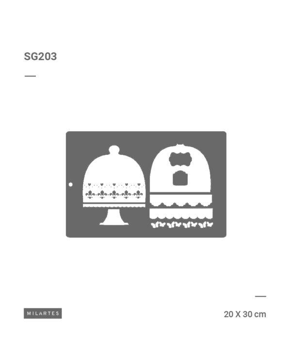 SG203