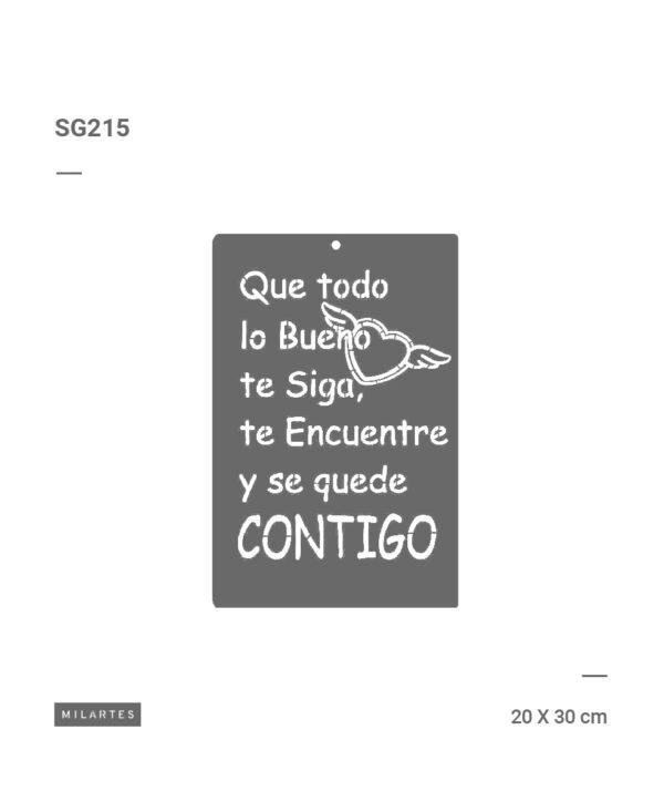 SG215