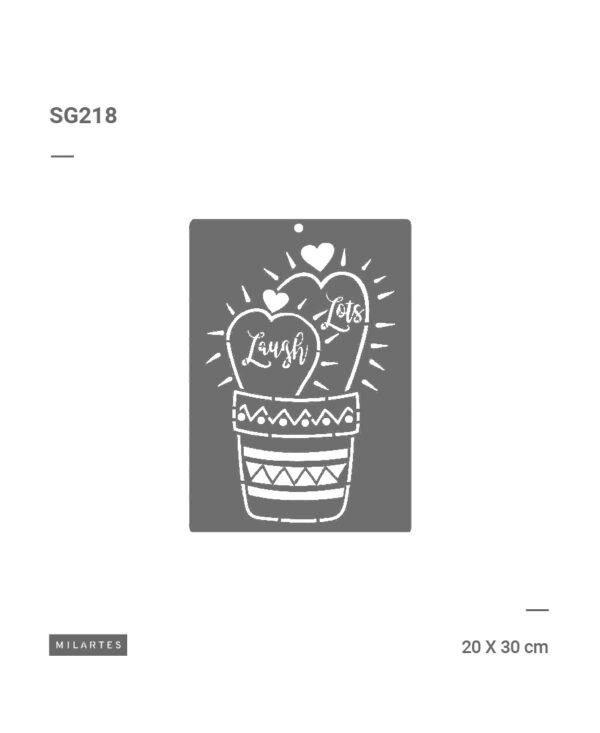 SG218