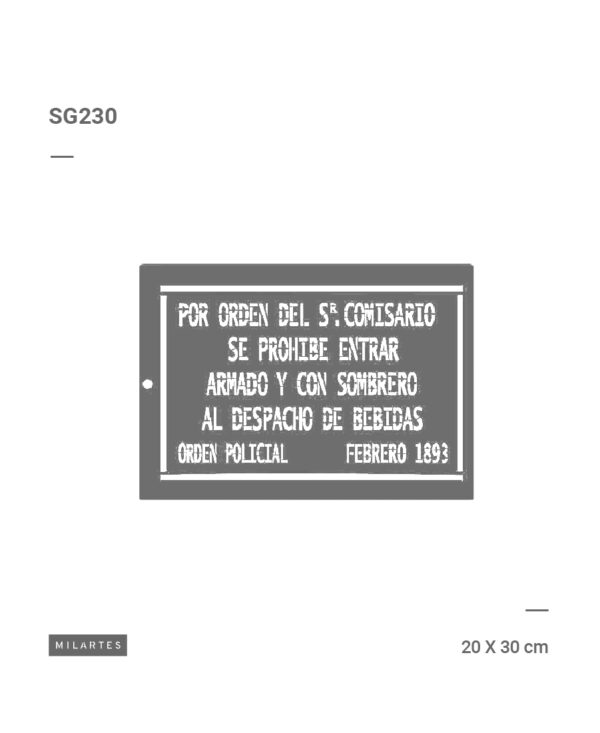 SG230