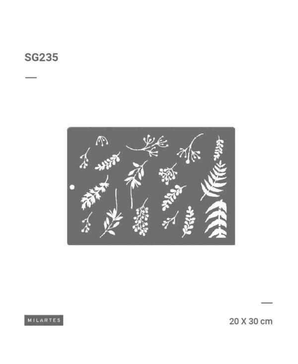 SG235