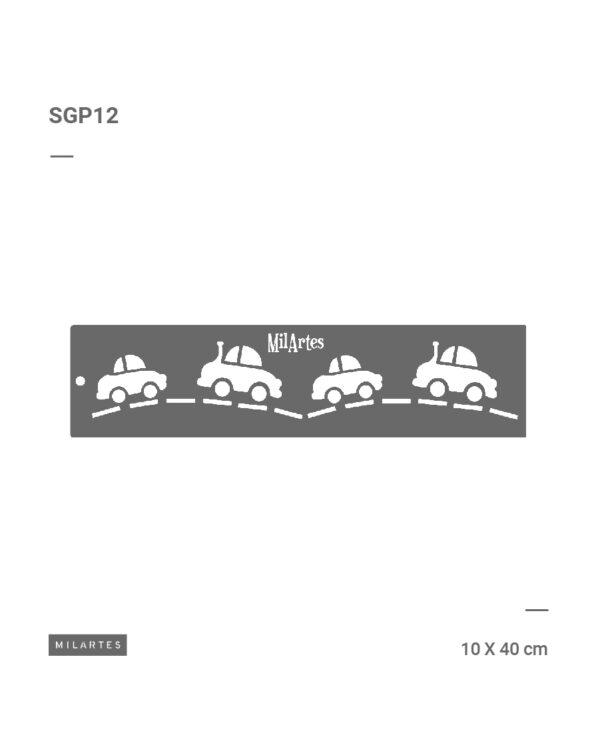 SGP12