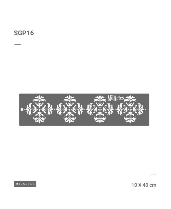 SGP16