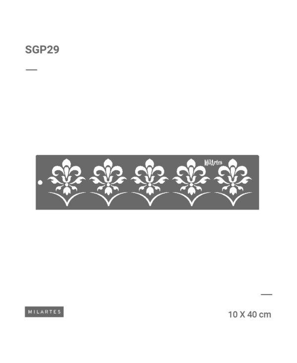 SGP29