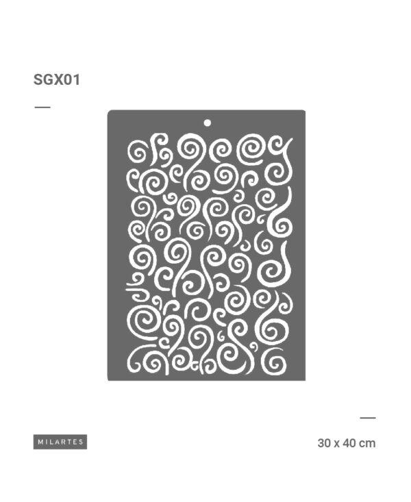 SGX01